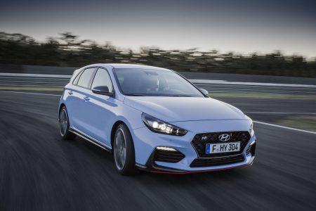 Ya está aquí el Hyundai i30 N con 250 o 275 CV: Por fin Hyundai tiene un compacto deportivo como corresponde