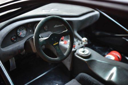 Ahora puedes hacerte con uno de los treinta Lamborghini Diablo GTR fabricados