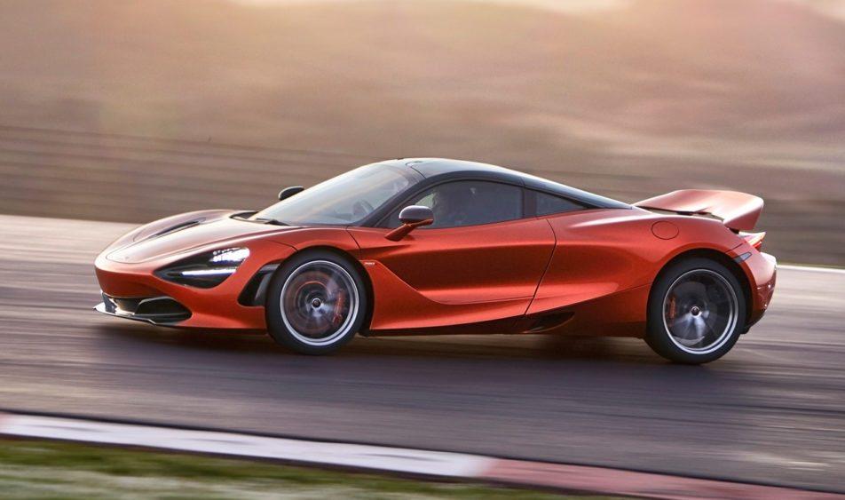 ¡Brutal! El McLaren 720S podría estar rodando con más de 800 caballos