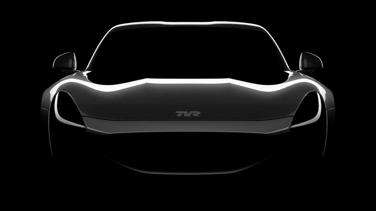 Más cerca del nuevo TVR: nuevos anticipos y caja manual confirmada