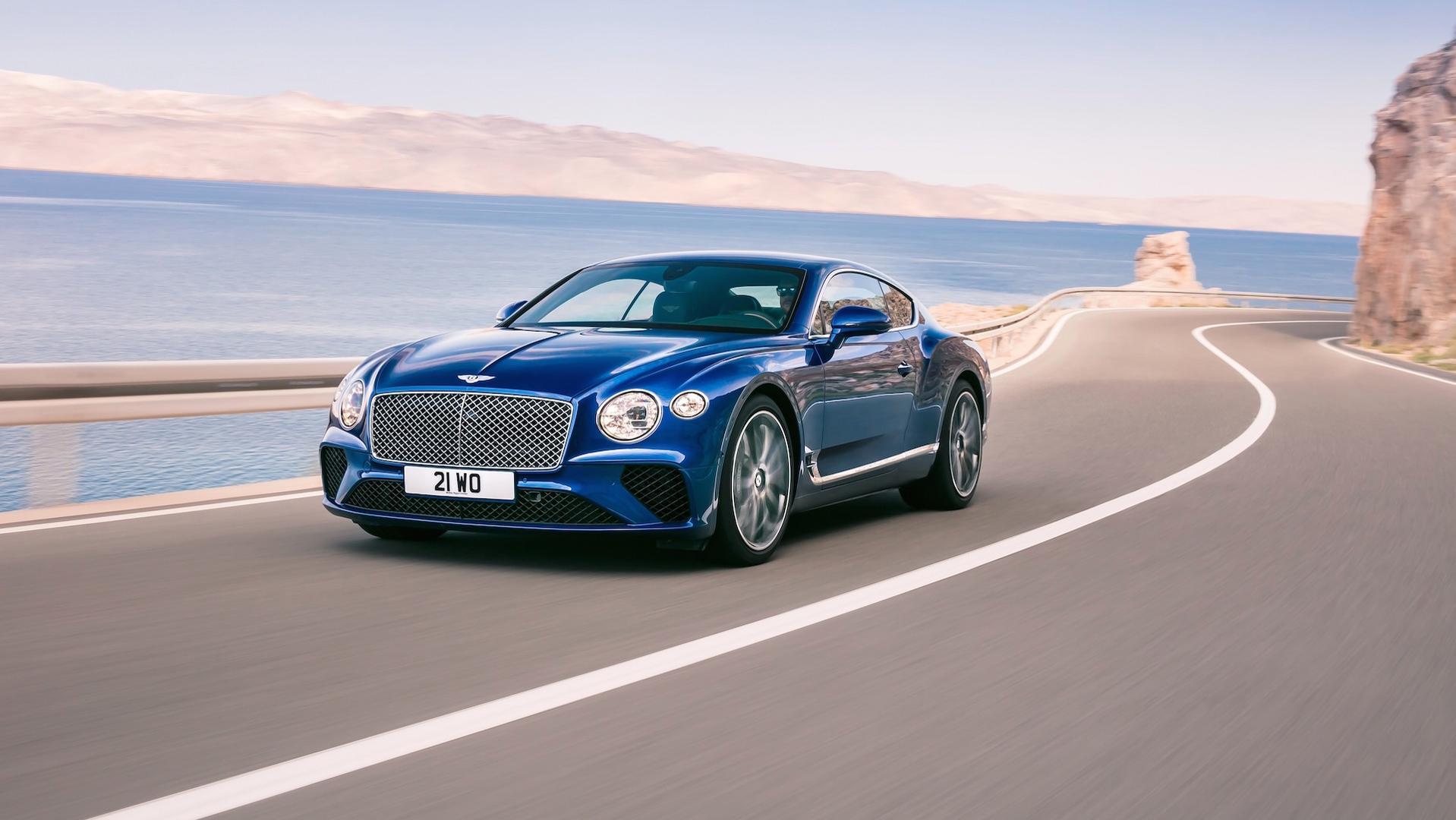 Bentley podría dar el salto: están preparando algo bestial