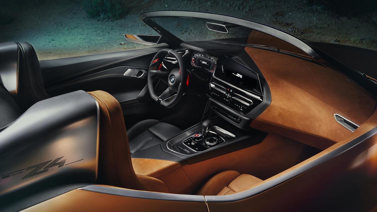 El BMW Z4 llegará después de verano: antes lo hará el Supra