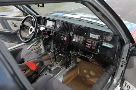 ¡Que no pare la burbuja! El Lancia Delta Integrale Evo de Juha Kankunnen se ha vendido por 250.000 euros