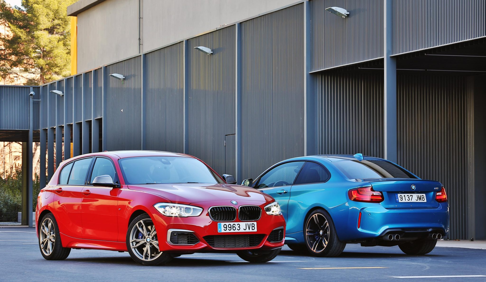 ¿Quién dijo crisis? BMW M y M Performance bate récords en España