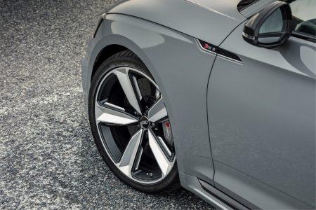 Audi RS 4 Avant y RS 5 Coupé Carbon Edition: Dieta a base de fibra de carbono