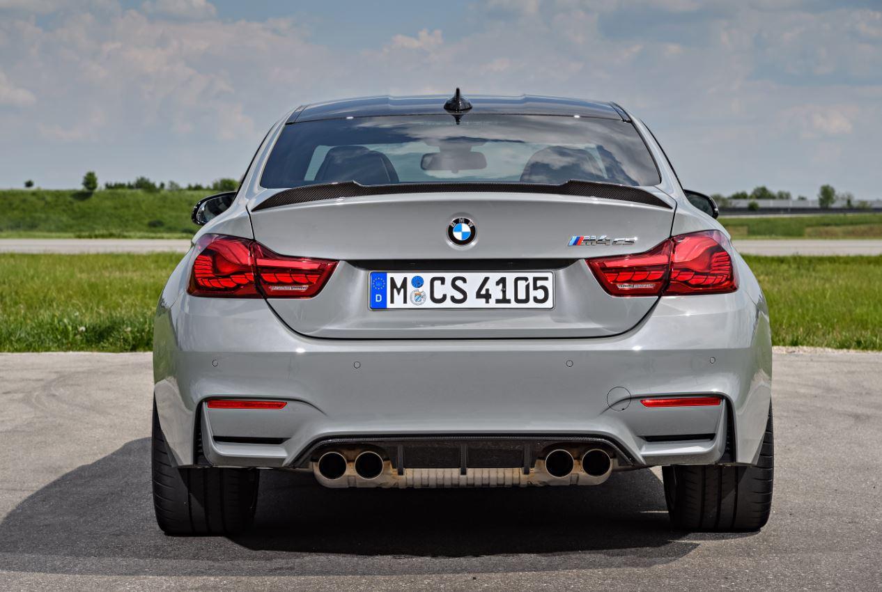 BMW apunta a un superdeportivo exclusivo, podríamos verlo en 2020