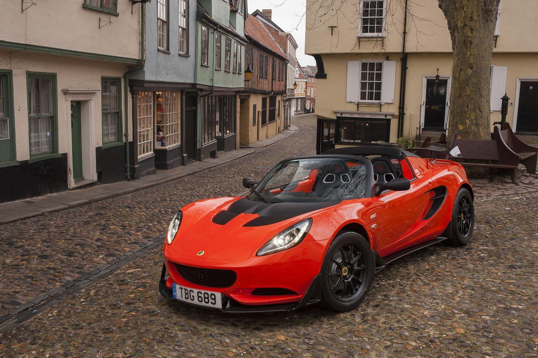 El SUV de Lotus será ultraligero, potente... ¿rival del Urus?