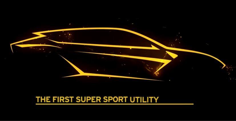 El Lamborghini Urus se prepara ya a dos meses del debut oficial