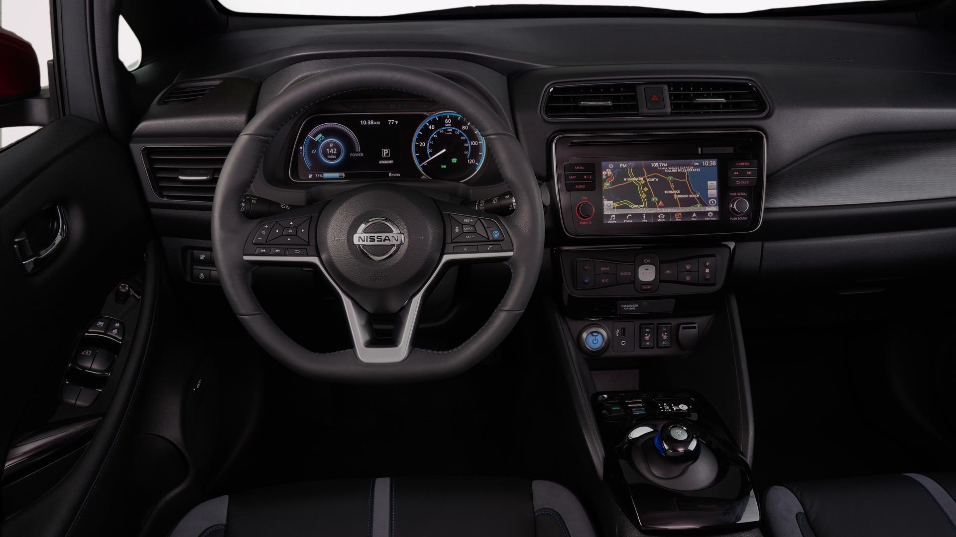 El crossover inspirado en el Nissan Leaf debutará en Tokio