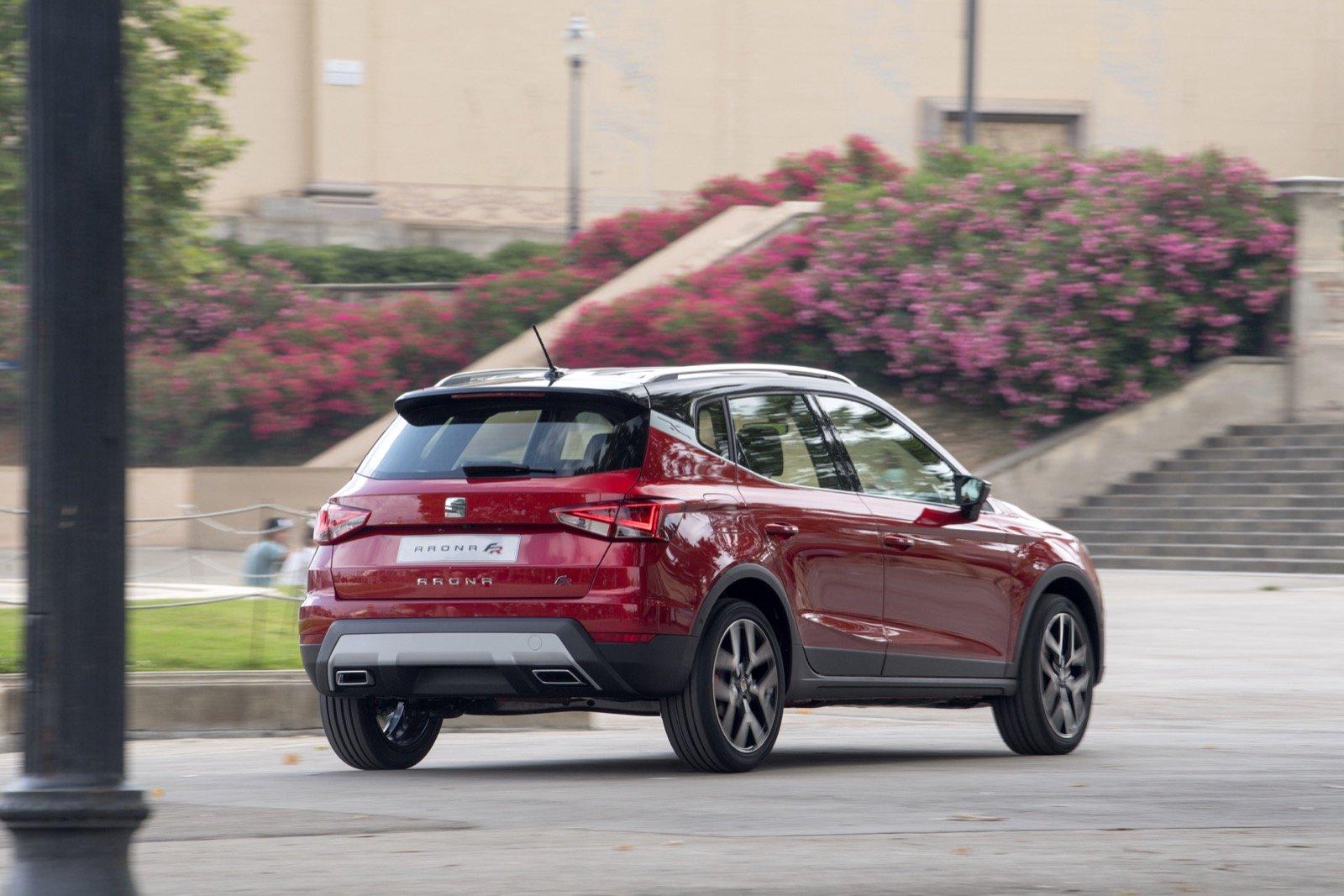Solo unos meses para el debut del Volkswagen T-Cross, ¿estás preparado?