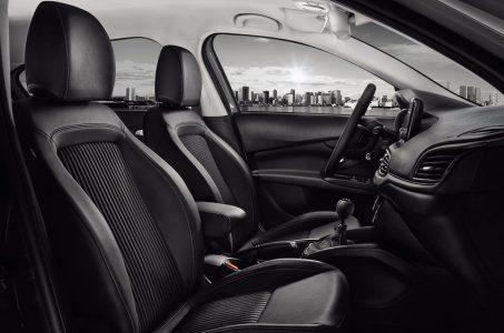 Fiat Tipo S-Design: Más equipado y con detalles exclusivos