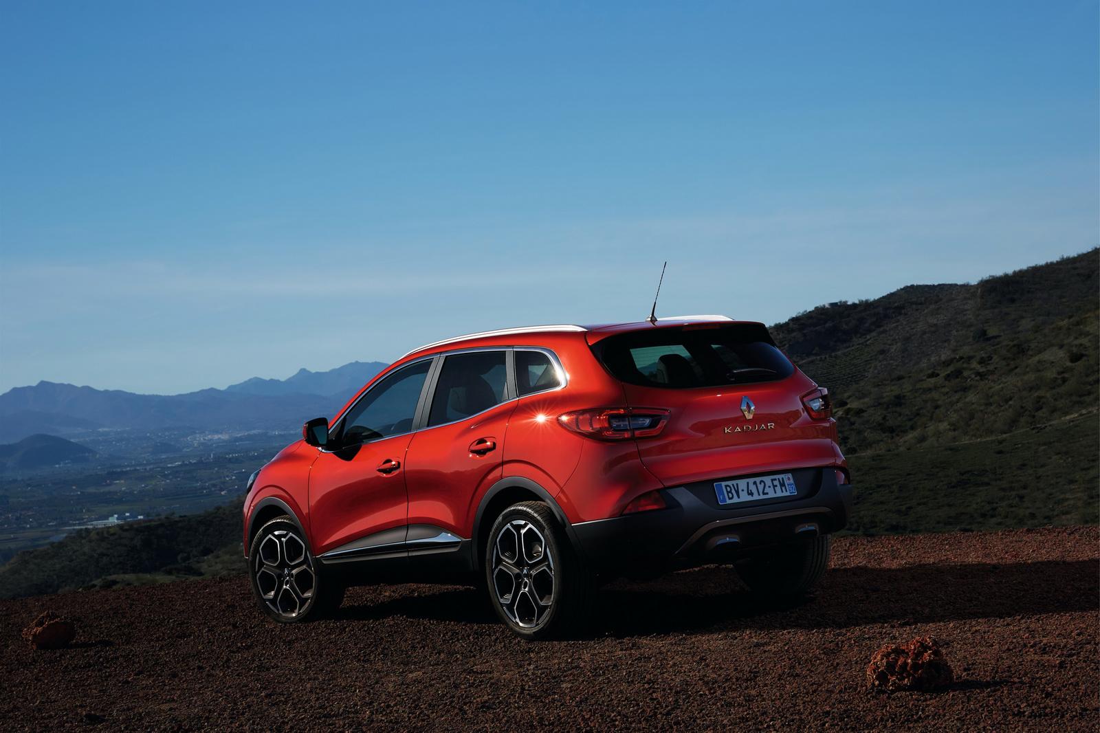 Llega la caja automática CVT al Renault Kadjar: Sólo disponible con un motor diésel
