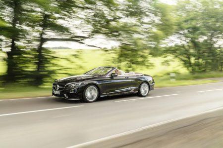 Mercedes-Benz Clase S Coupé y Clase S Cabrio 2018: Los cambios de la berlina llegan ahora a estas variantes