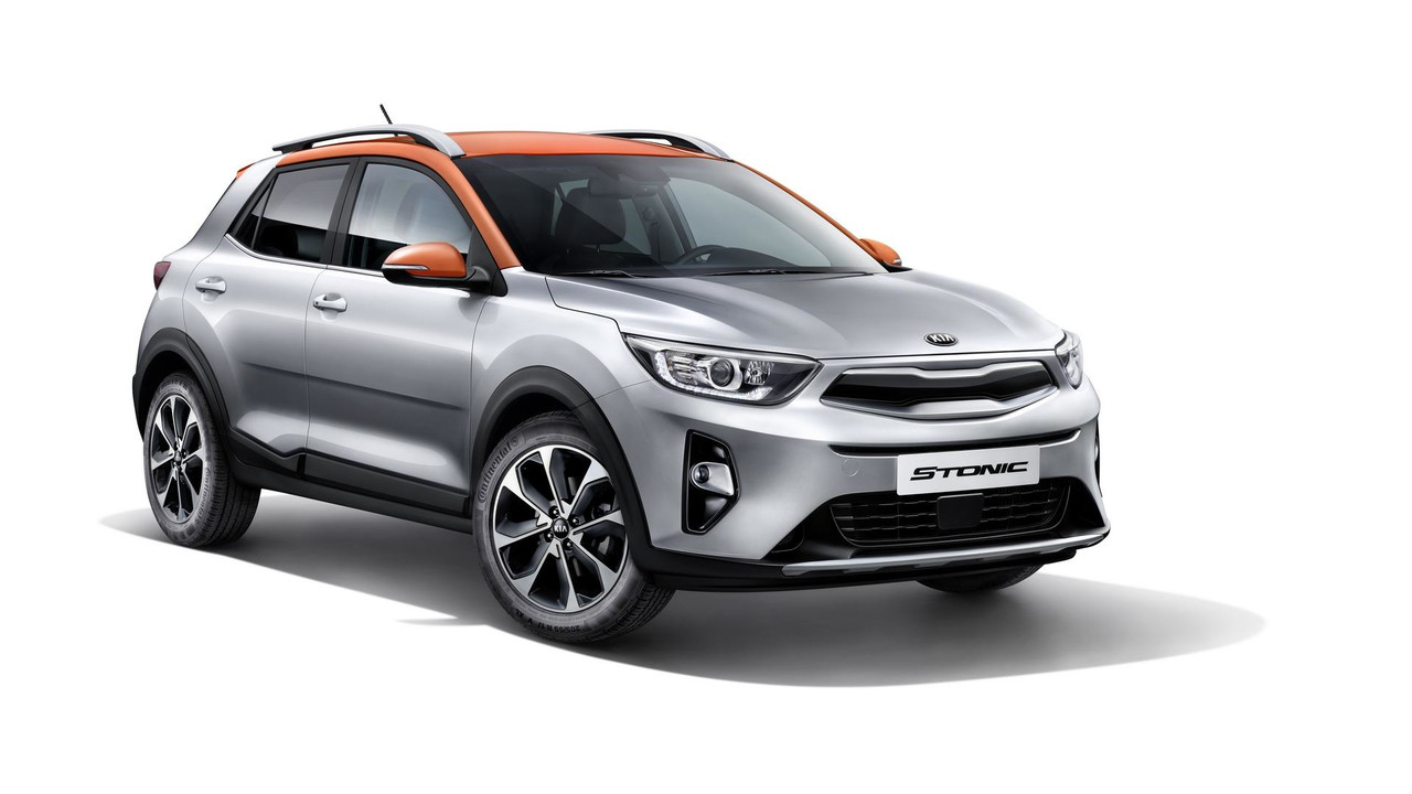Otro b-SUV se incorpora al mercado: Precios del Kia Stonic 2018