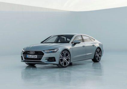 Audi A7 Sportback 2018: Abrazando a la tecnología y electrificación