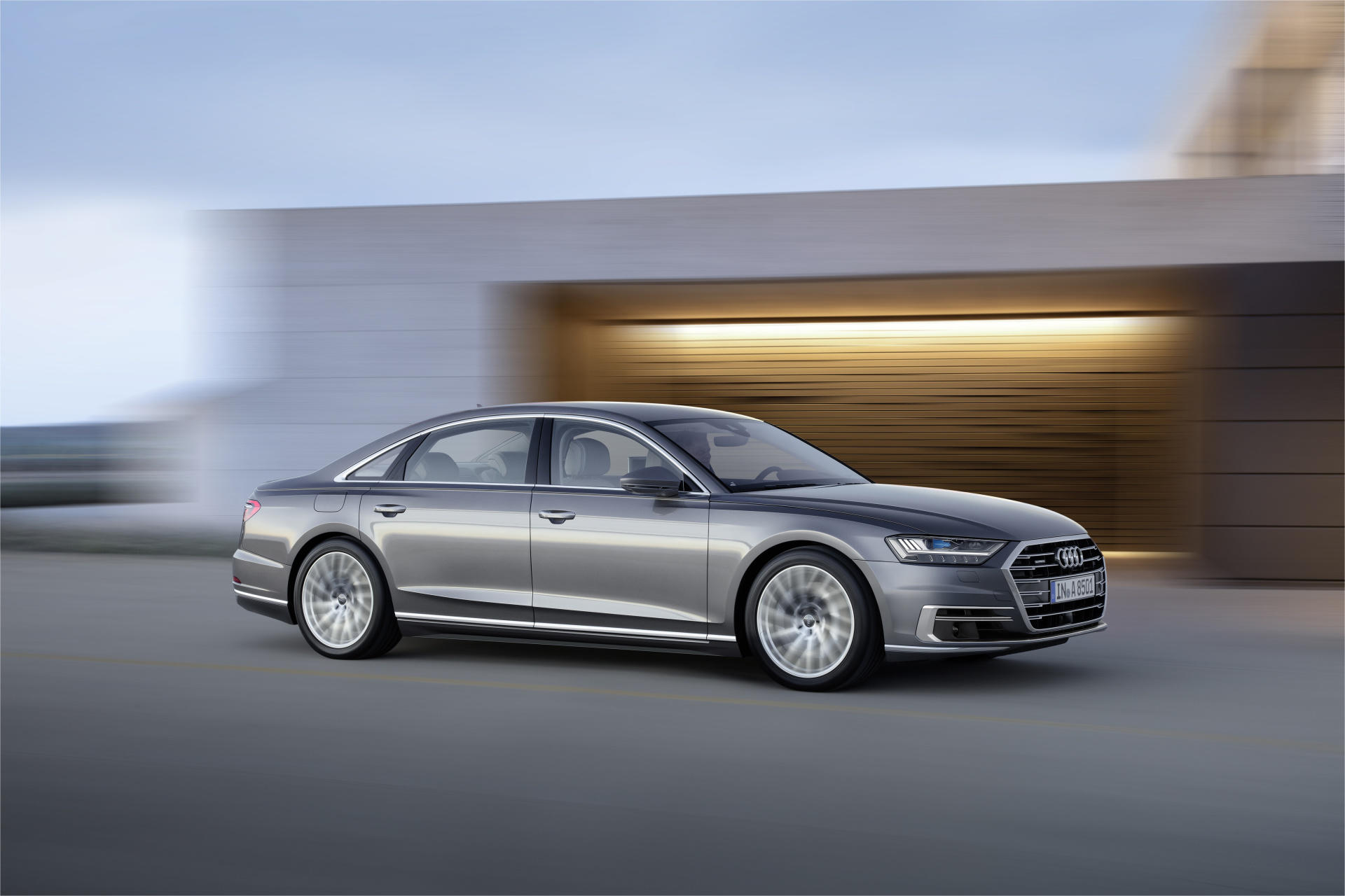 Audi dejará de usar los motores V10 y W12