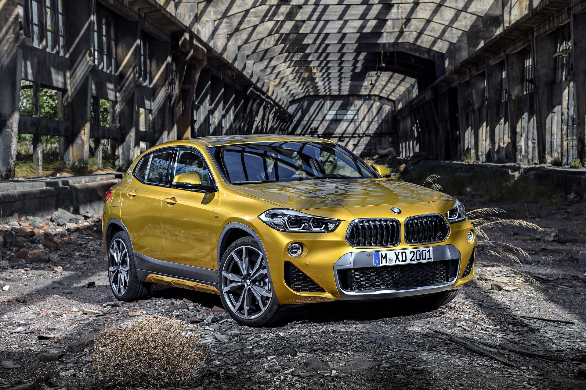 El próximo BMW Serie 1 llegará antes de 2020: traerá grandes cambios