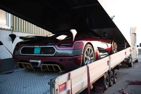 ¡Conseguido! El Koenigsegg Agera RS derrota al Chiron, necesitando 36,44 segundos para el 0-400-0 km/h