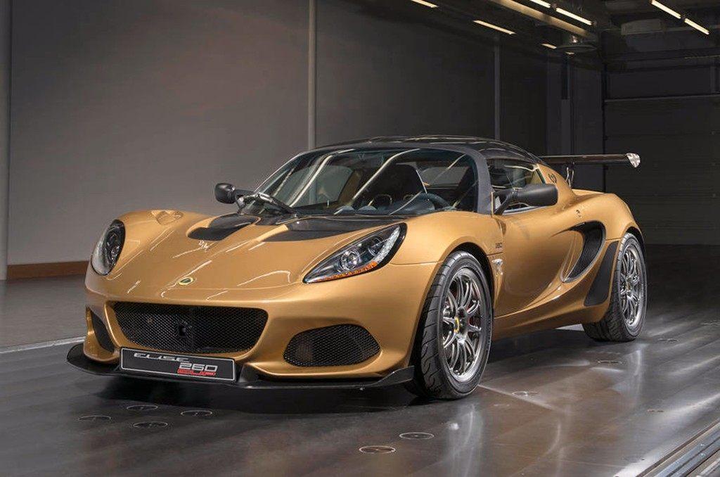 Lotus lanzará tres nuevos modelos en solo unos años: habrá un SUV