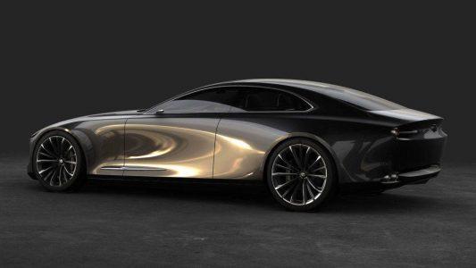 Mazda Vision Coupe Concept: ¿Estamos ante uno de los mejores prototipos de cuatro puertas de los últimos tiempos?