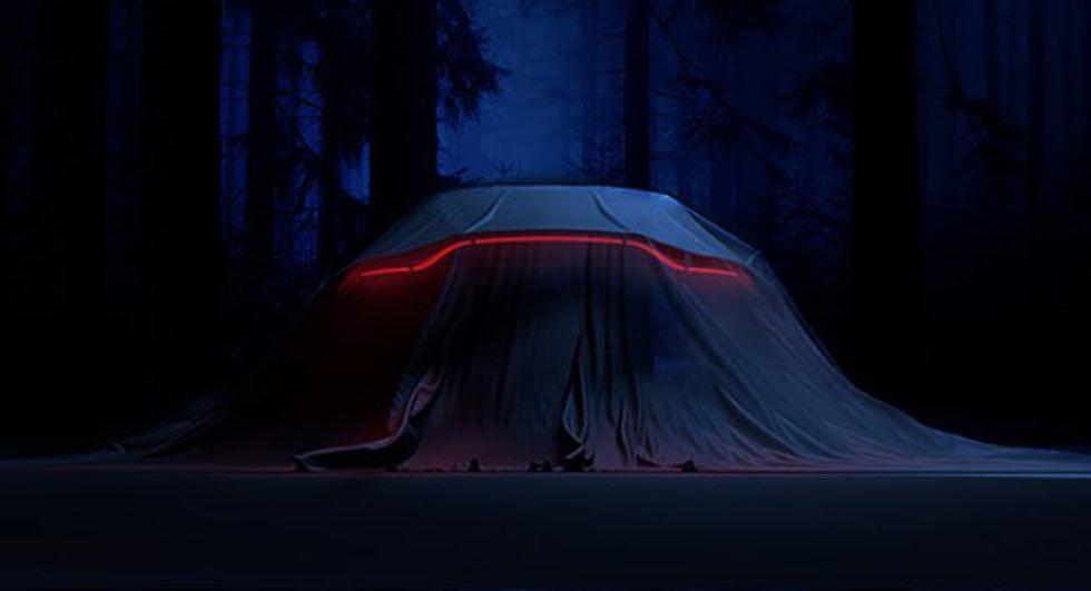 Nuevo Aston Martin Vantage: primer anticipo oficial