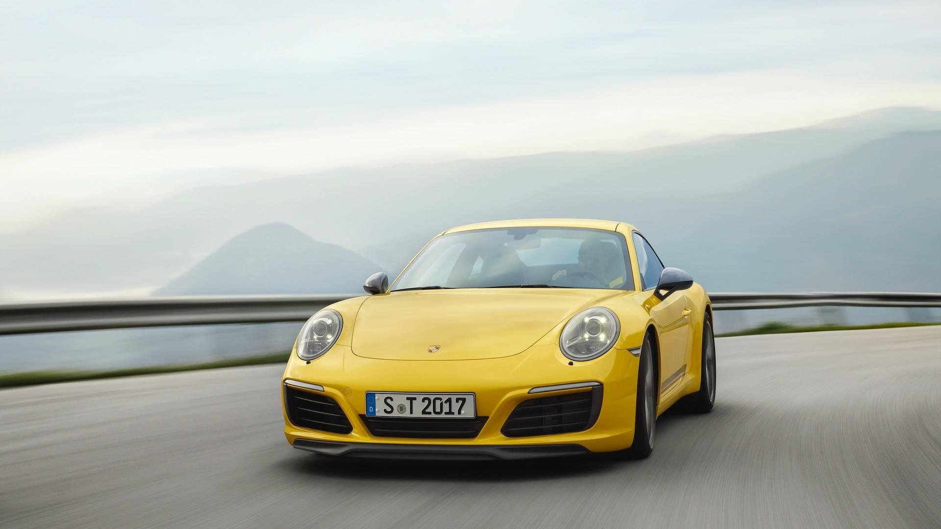 El Porsche 911 híbrido debutará con nuevas tecnologías y cifras impresionantes