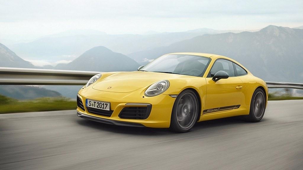 El Porsche 911 híbrido será una realidad en 2021