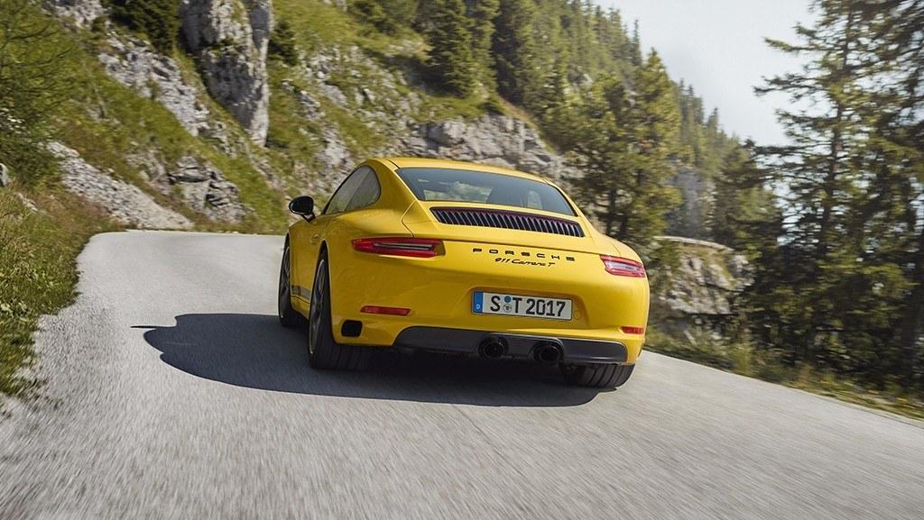 Se avecina el Porsche 911 de cuatro cilindros, ¡cuestión de tiempo!