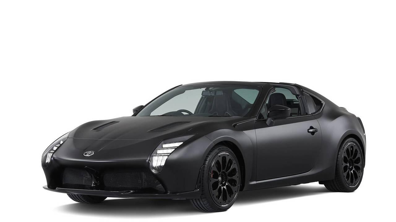 El Toyota GT 86 recibirá cambios, ¿se avecina el final?
