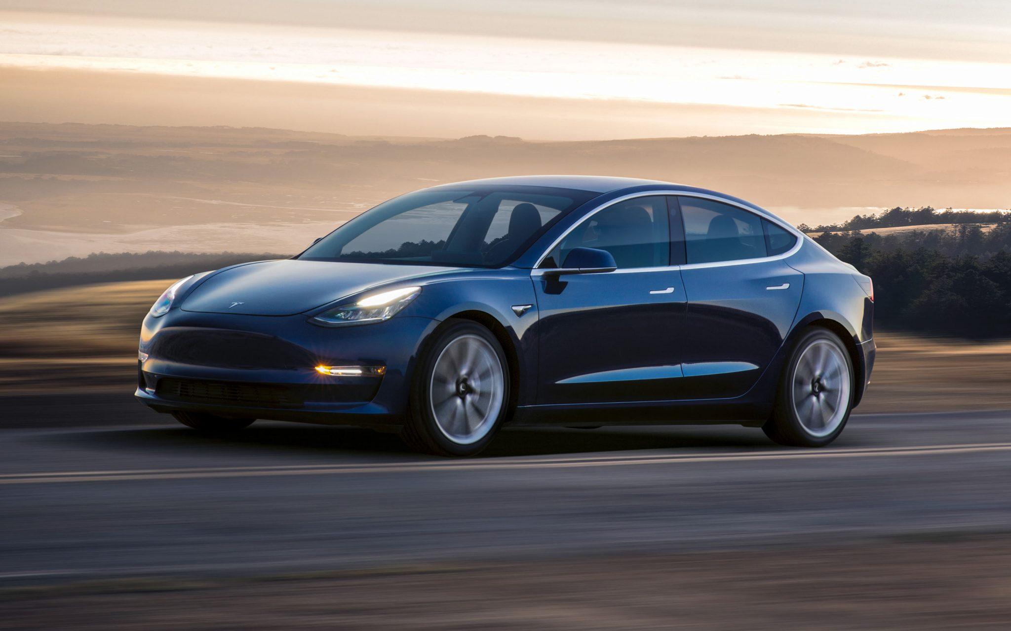 La producción del Tesla Model Y ya tiene fecha: ¡atento!