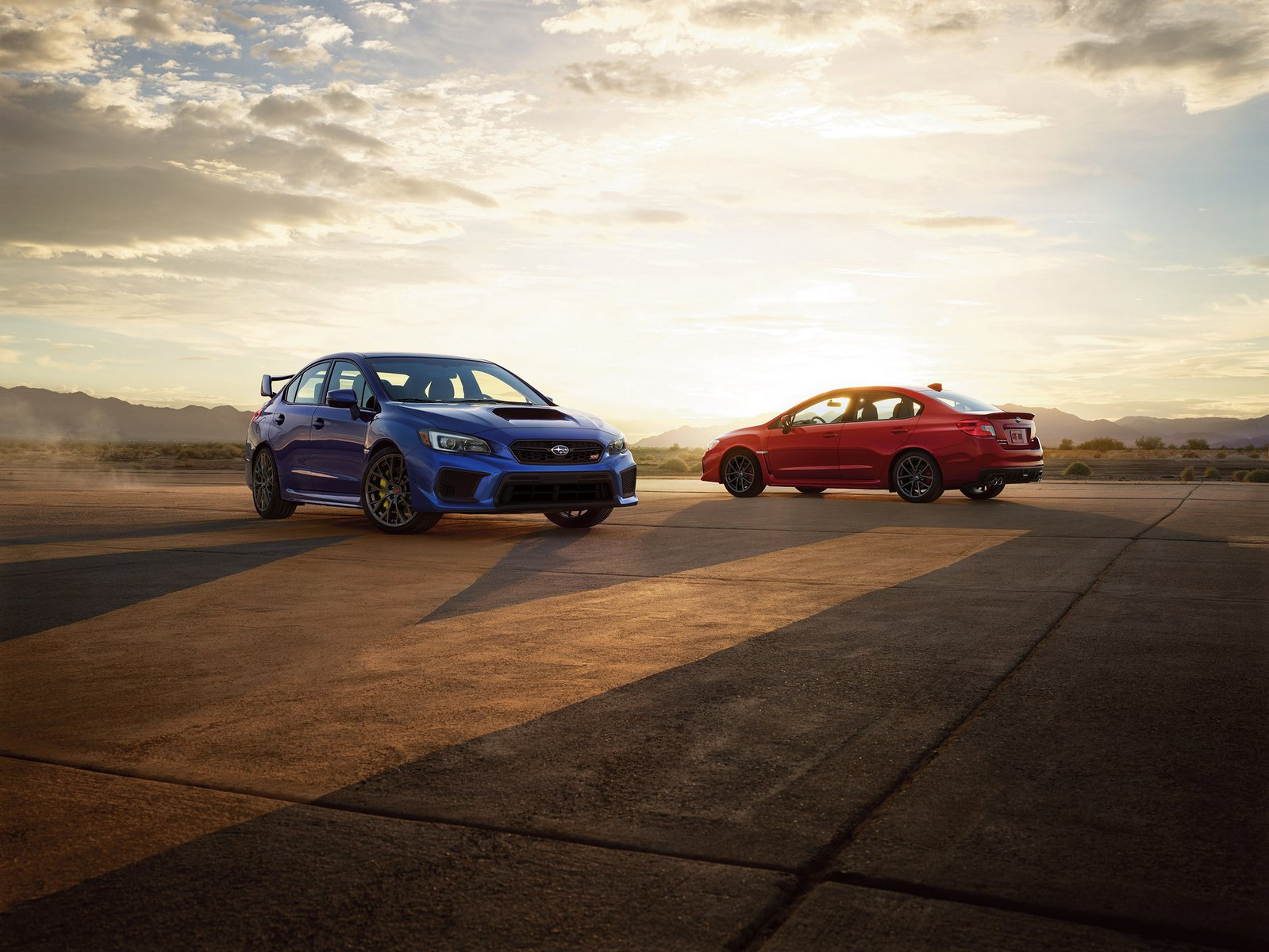 Adiós al Subaru WRX STI: Desaparecerá de Europa en 2018... y sin sustituto