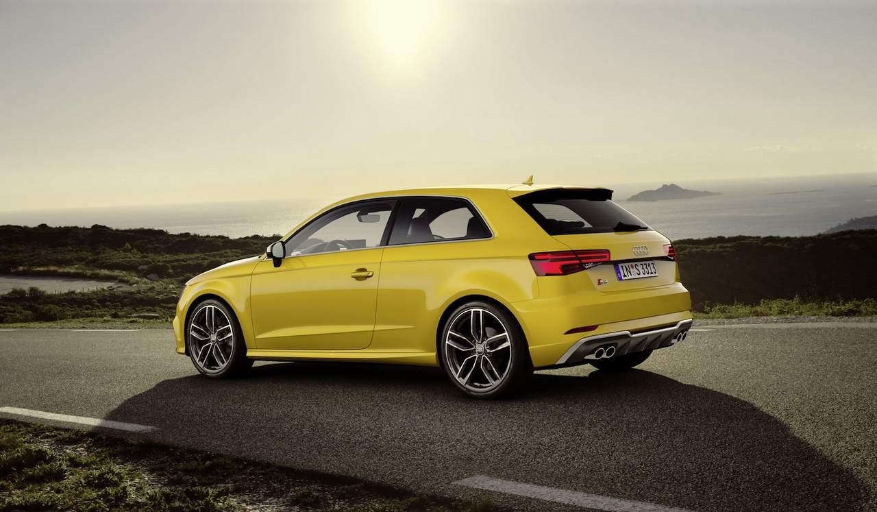 Audi elimina el A3 de tres puertas de la gama: La baja demanda ha sido el causante
