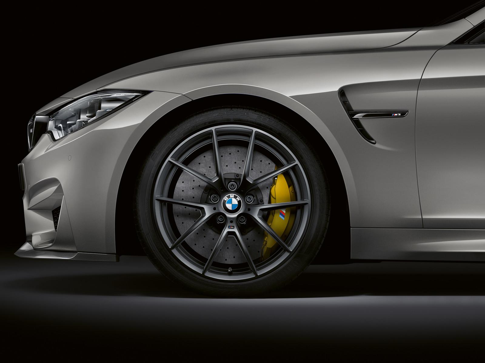 Se acaba la vida útil del BMW M3: ¿cambio de rumbo?