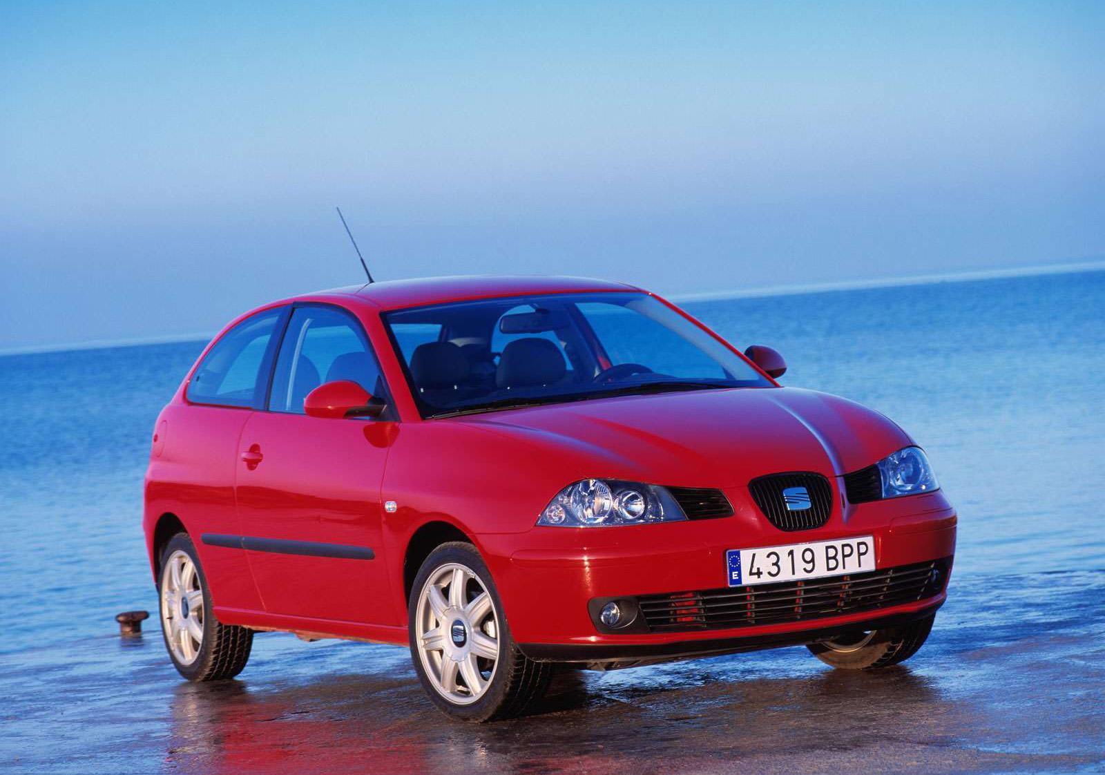 ¿Cuáles son los coches más robados y menos robados en España? Te lo contamos