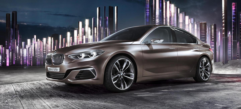El BMW Serie 2 Gran Coupé está al caer: más importante de lo que parece