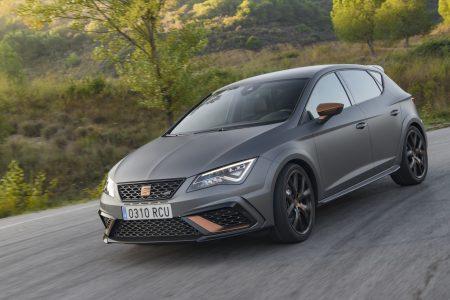 El SEAT León Cupra R ya está disponible: Sólo llegarán 799 unidades, 40 a España