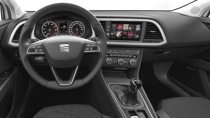 La nueva generación del SEAT León podría llegar en 2019 y lo hará con un motor híbrido enchufable