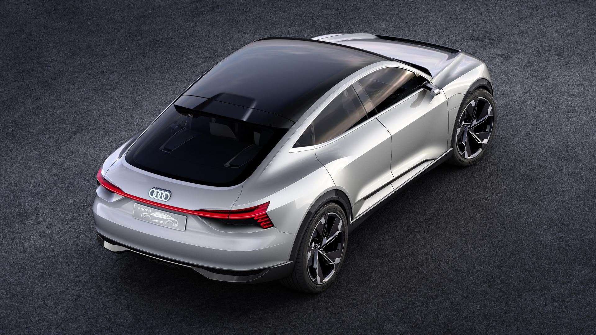 El Audi E-Tron Quattro podría debutar en Detroit, ¿cuestión de semanas?
