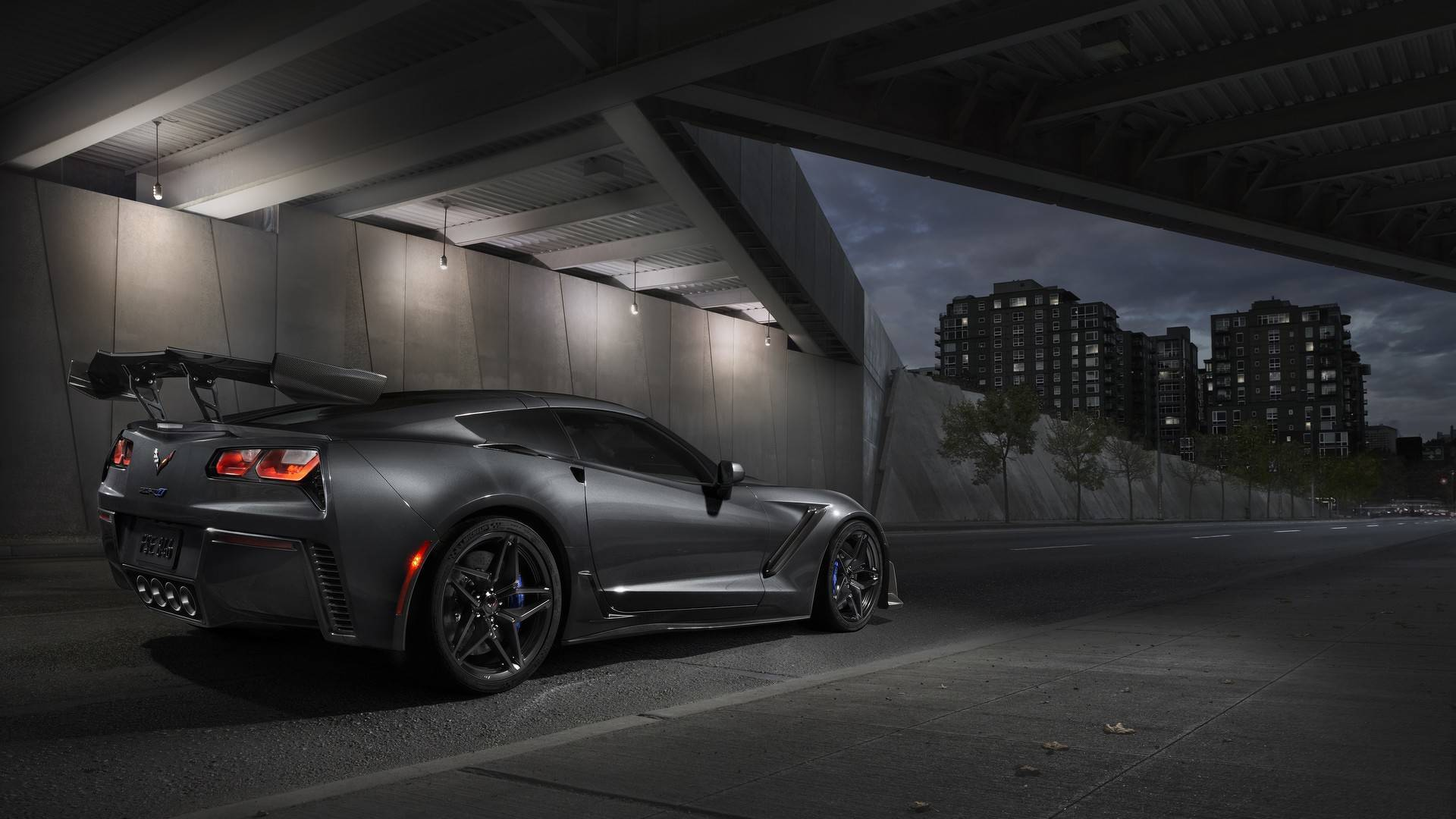 El próximo Chevrolet Corvette será brutal, ¿quieres saber por qué?