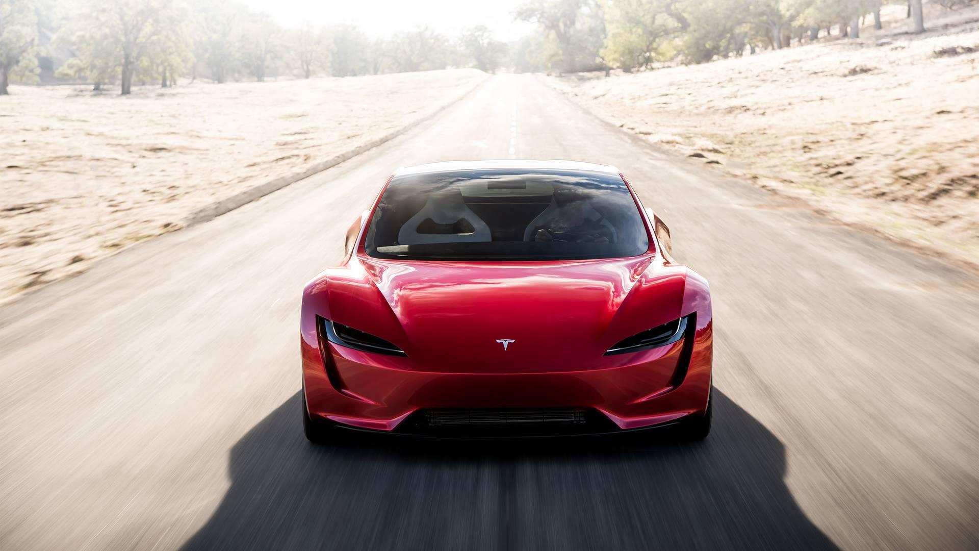 Tesla podría estar a menos de un año de la bancarrota