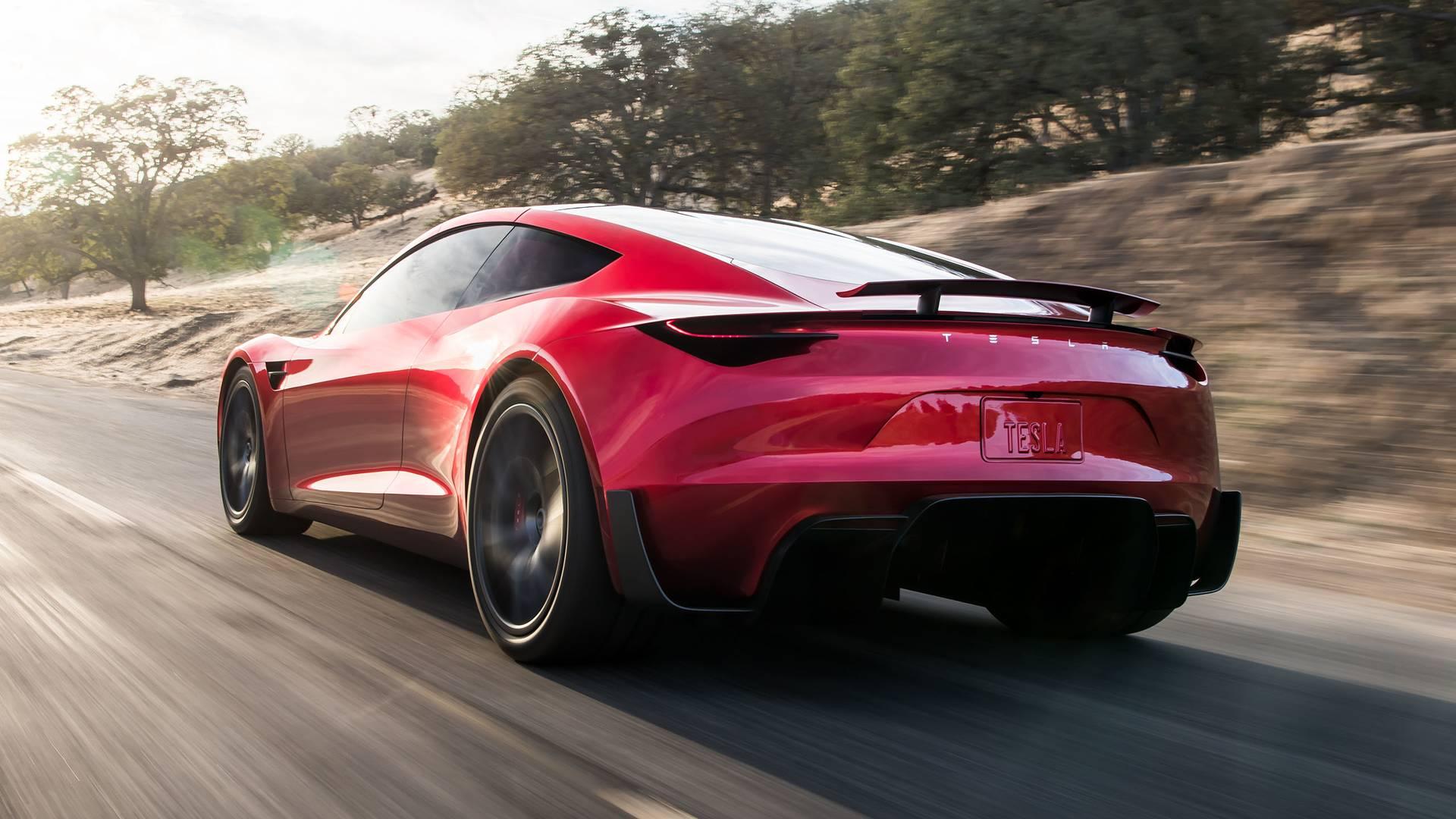 """Tesla sigue creciendo """"a pesar"""" del Model 3"""