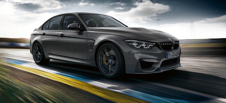 El BMW X3 M estrenará el motor de los próximos M3 y M4
