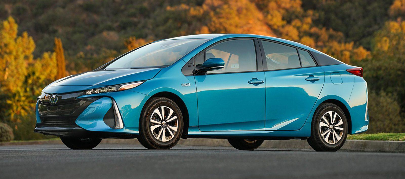 Toyota le pone fecha al motor de combustión: En 2050 estará muerto y enterrado