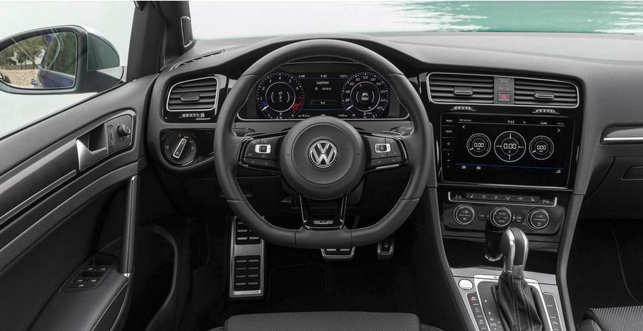 Vídeo: Así han evolucionado las radios en los Volkswagen Golf