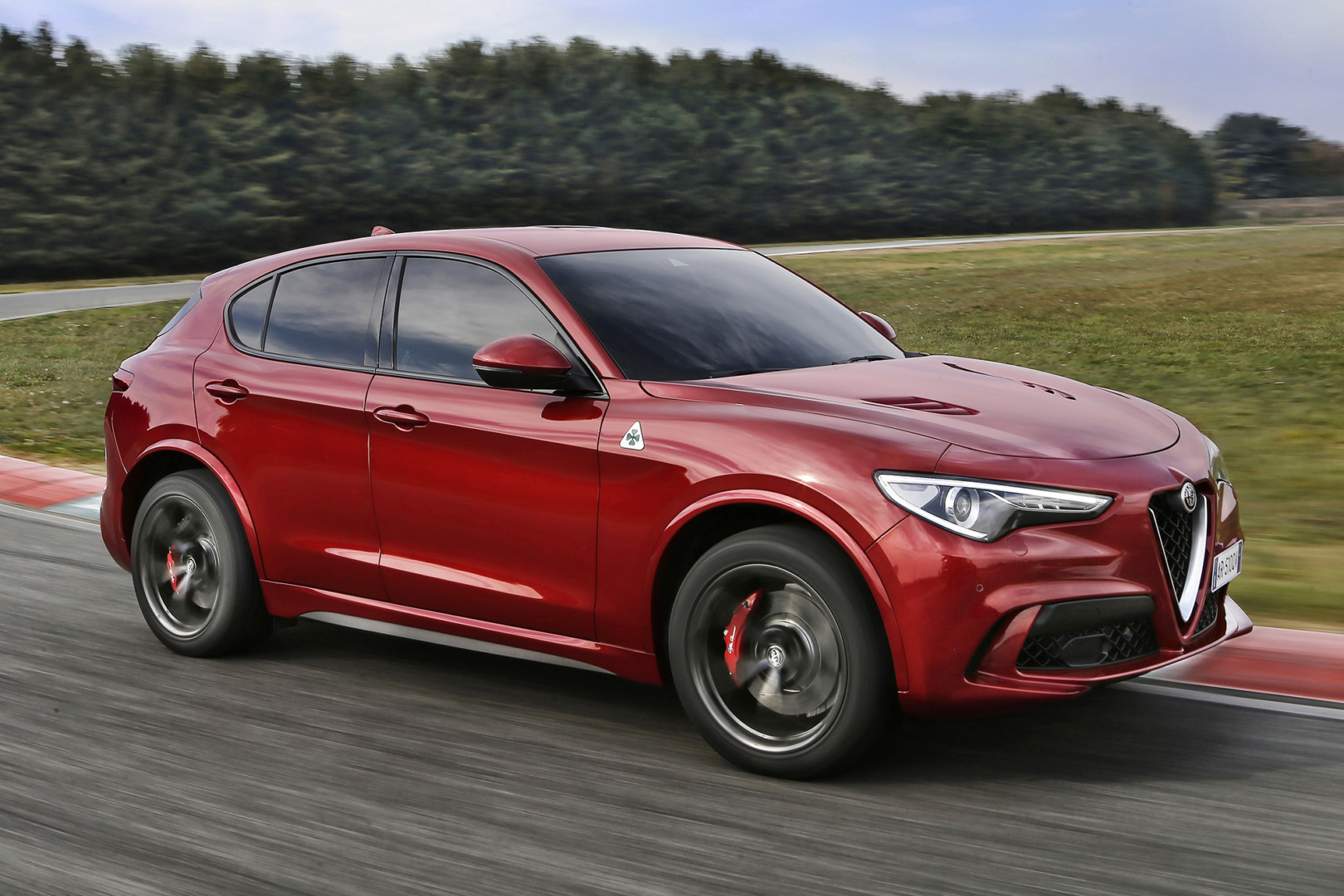 ¡Última hora! Alfa Romeo tiene preparada una sorpresa para Ginebra