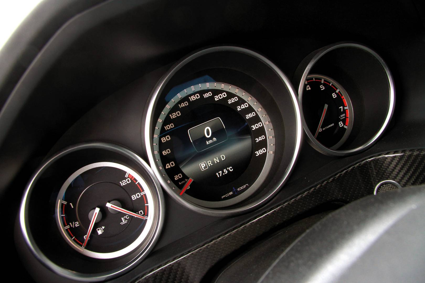 Camuflado y con 1.000 CV: Así es el Mercedes-AMG E63 S de Posaidon