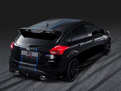 Dopar tu ST, Mustang o RS ya es posible en Europa gracias a Ford Performance