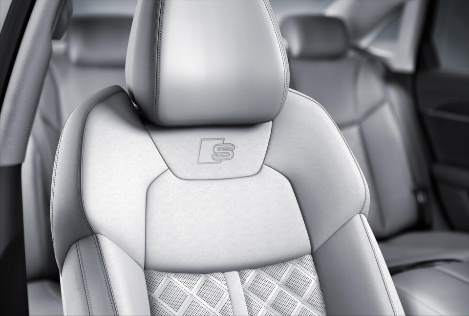 El Audi A8 recibe un paquete exterior deportivo: ¿Qué cambios introduce?