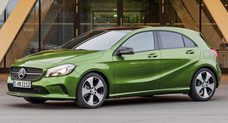 ¿Qué modelos de Mercedes montan los motores de Renault? Te lo contamos
