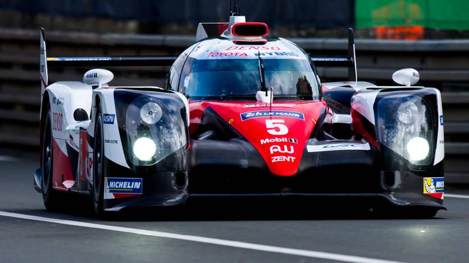 Toyota quiere un superdeportivo inspirado en Le Mans, ¡primera información!